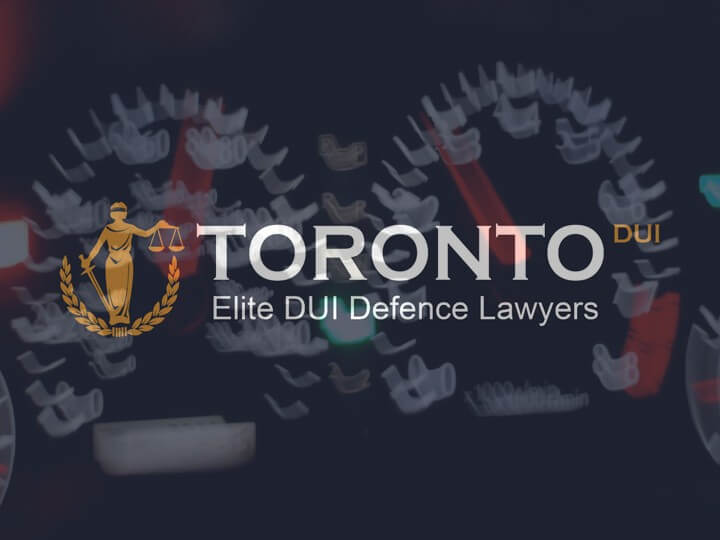 Lawyer In Toronto Announces Representation For Over 80 DUI Cases