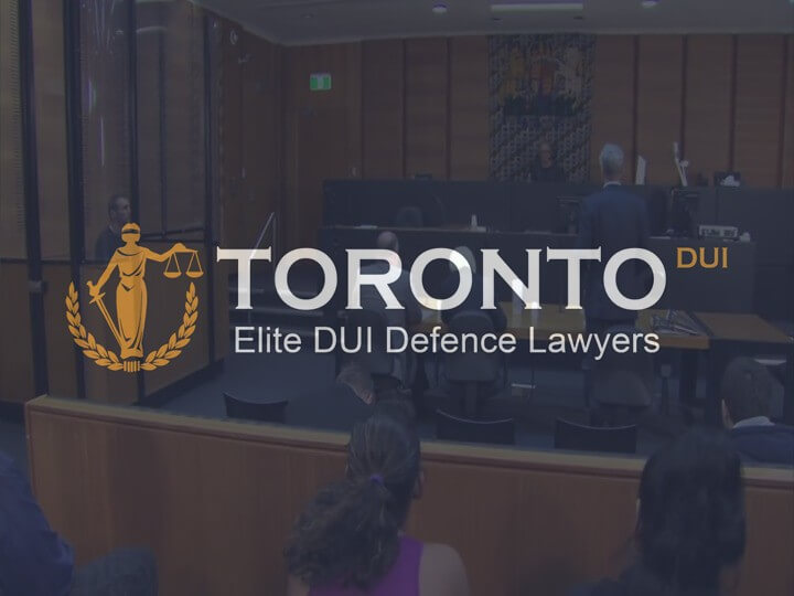 Toronto DUI Defense Lawyer Announces Help For The Accused