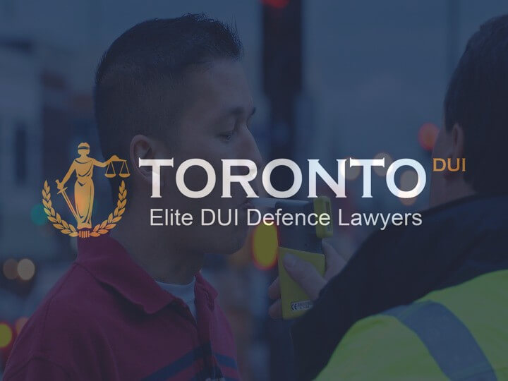 DUI Lawyer In Toronto Announces Criminal Defence For The Accused