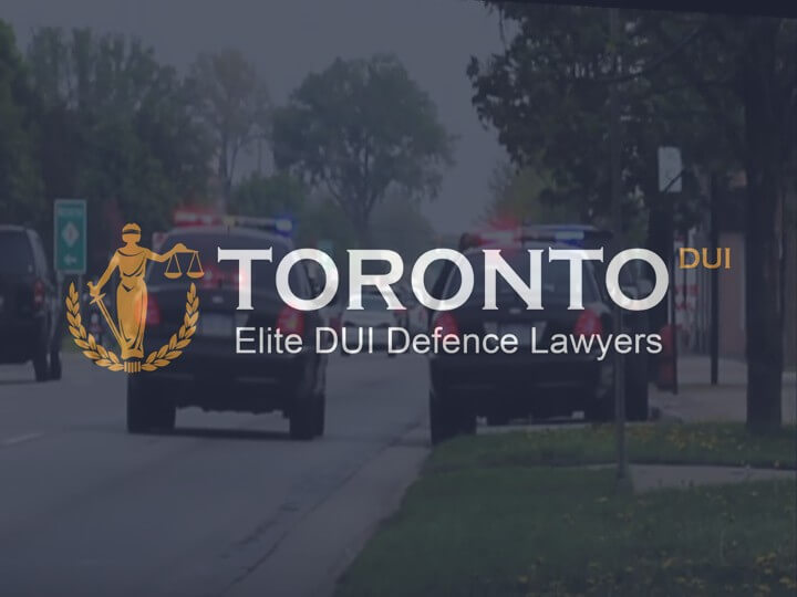 DUI Lawyer In Toronto Offers Assistance With Over 80 Charges