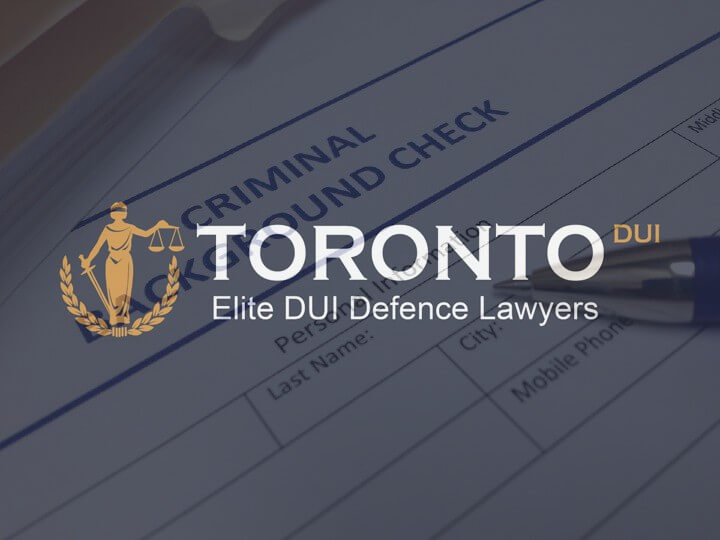 Electric Scooter Rider Driving Under the Influence in Toronto Prosecuted
