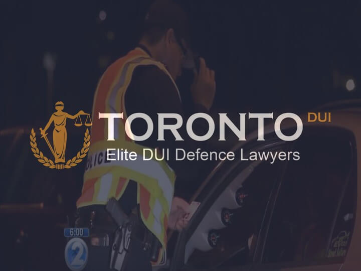 Law Firm's Website Offers Free Information on Dui Defence in Toronto