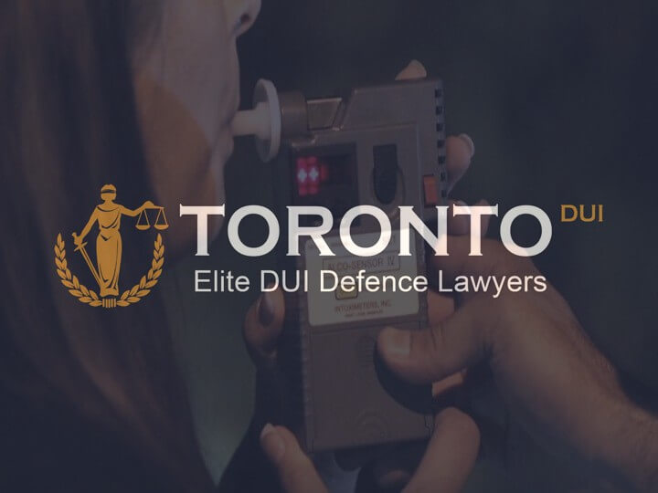 Law Firm Offers Over 80 DUI Lawyer In Toronto