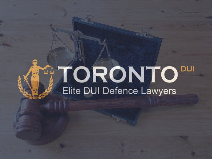 New Information On DUI Charges Released By Toronto Attorney