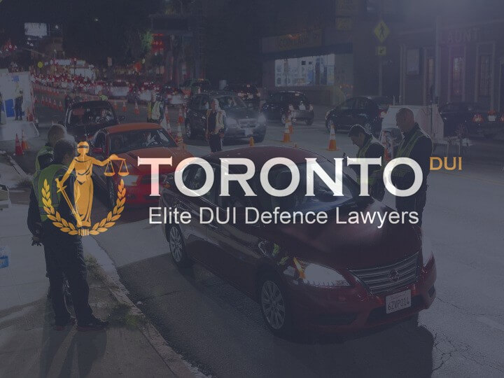 Toronto Lawyer Announces Services For The Defence Of Impaired Driving Charges
