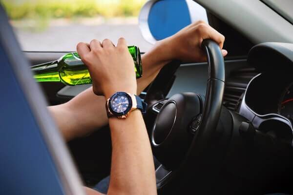 alcohol and drunk driving oshawa