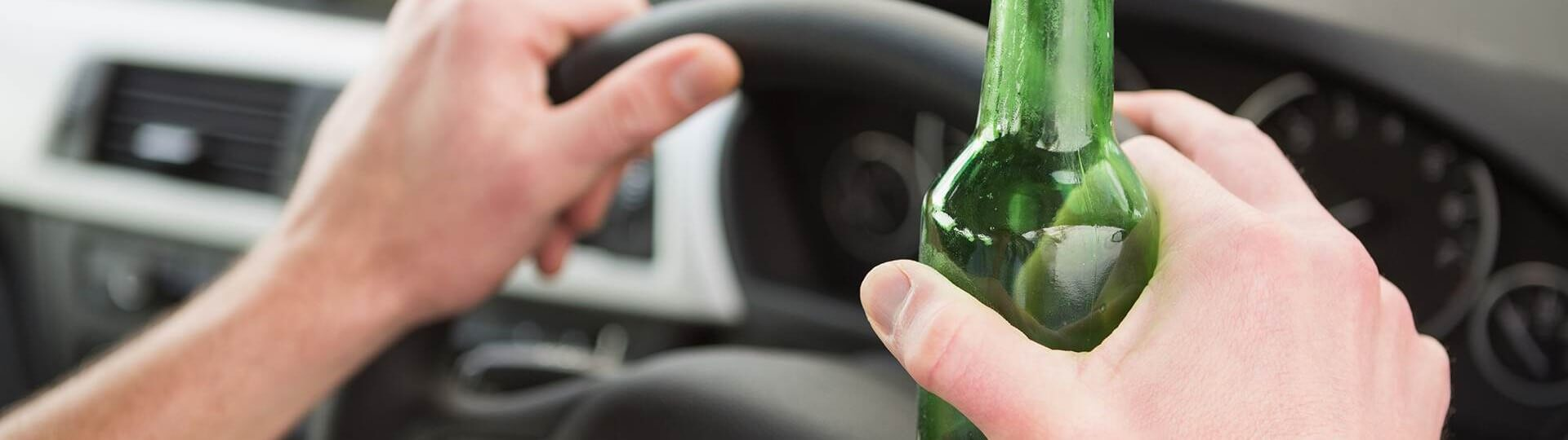 drinking and driving DUI defence