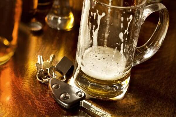 driving under the influence law southern ontario
