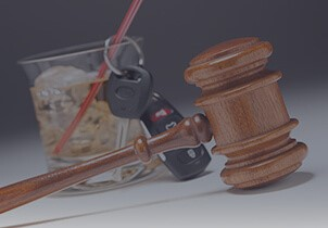 dui care and control defence lawyer king