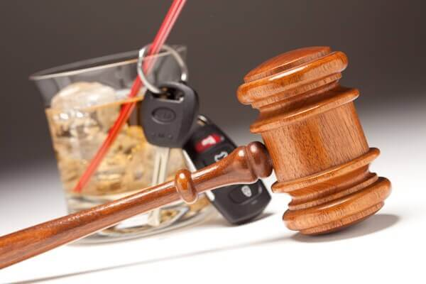 dui criminal offence kingston