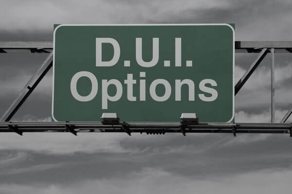dui defence law kingston