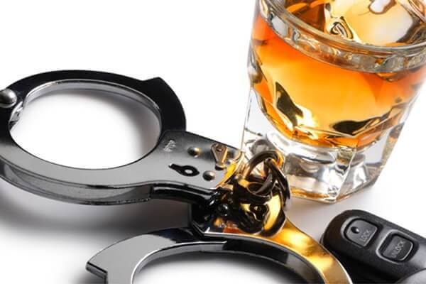 dui fines peel region