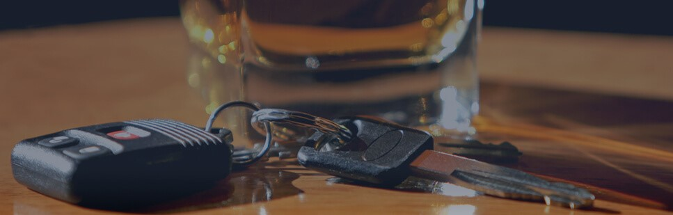 dui process york region