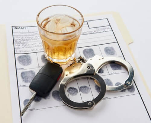 expunge DUI lawyer