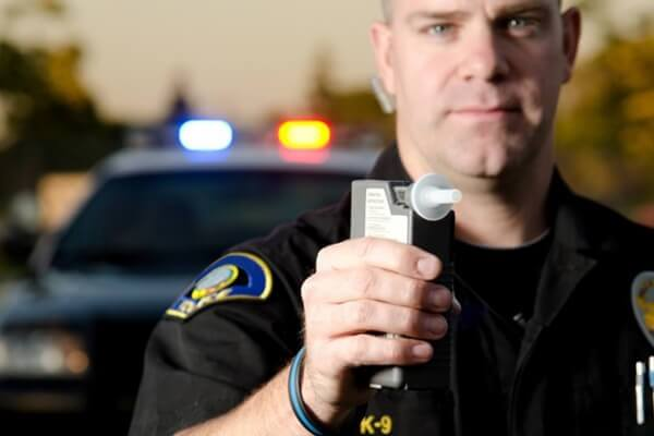 failure to provide breath sample york region