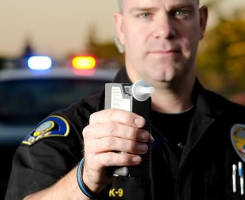 failure to provide DUI attorney