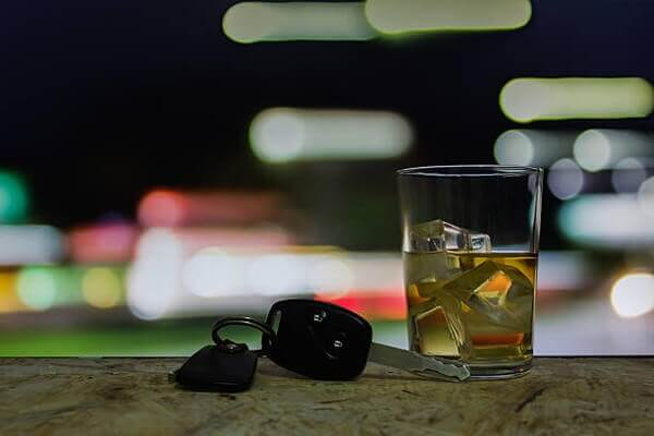 impaired driving attorney richmond hill