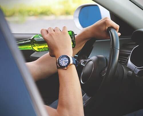 multiple DUI defence attorney
