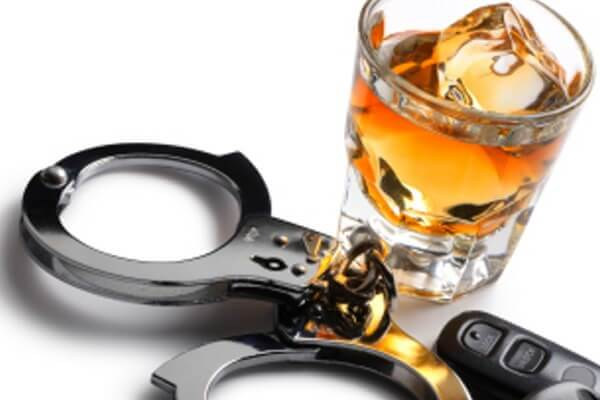 second DUI southern ontario