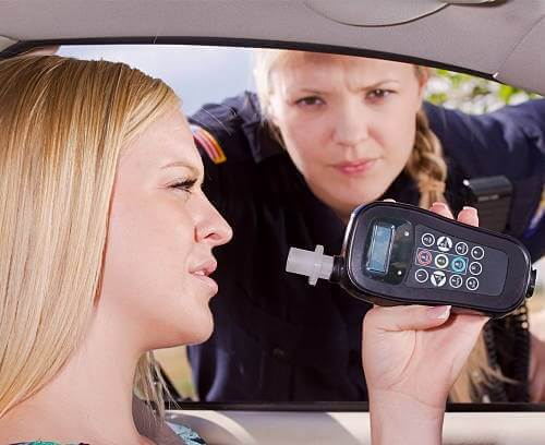 wrongful DUI defence attorney